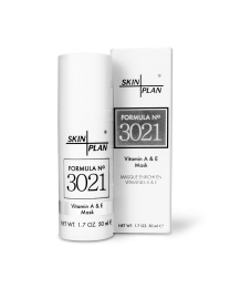 3021 - Vitamin A&E Mask